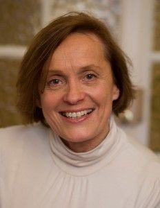 Catherine Galaman