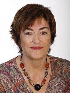 Montserrat Mateu